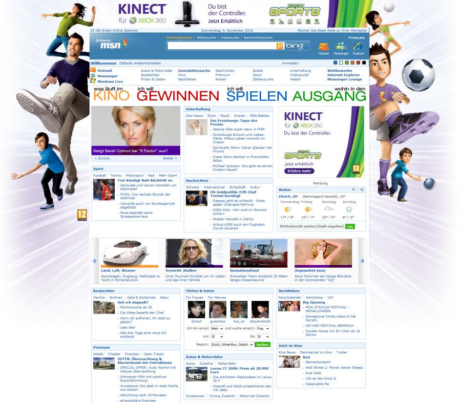 Xbox freelance web designer london - Www msn com fr fr ...